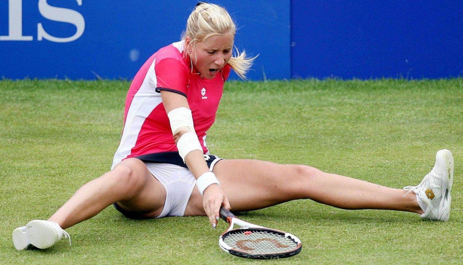 Эротические моменти в спорте 28 фотография